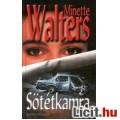 Eladó Minette Walters: Sötétkamra