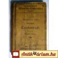 Eladó Caschenbuch (Franz Rohr) 1905 (hiányos !!) 10képpel