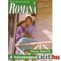 Eladó Penny Roberts: A házasságszédelgő - Romana 437.
