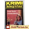 Eladó Istenkísértés (Linda Taylor) 1990 (5kép+tartalom) Krimi