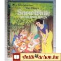 Eladó Show White and the Seven Dwarfs (Walt Disney) 1991 (USA) 6képpel
