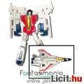 Eladó Transformers figura 7cm-es Starscream Decepticon / Álca repülő robot figura sérült farokszárnnyal -
