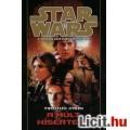 Eladó új Sci-Fi könyv / regény Timothy Zahn  Star Wars Thrawn keze 1 A múlt kísértete