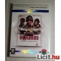 PC Játék Jogtiszta (Ver.2) Soldiers DVD (Magyar) 4db állapot képpel :)