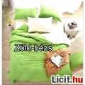 Lilly 7 -részes ágynemű garnitúrák, több színben
