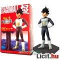 Eladó 16cm-es Dragon Ball Z / Dragonball figura - Vegeta / Vegita szobor figura DB Super megjelenés csípőr