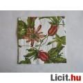 szalvéta - golgota virág