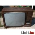 Eladó Videoton Super Color (TS 4312 SP) Retro TV Alkatrésznek (4db képpel :)