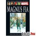 Eladó új Nagy Marvel-Képregénygyűjtemény 35 Magnus fia Mutánsvilág folytatás, Benne: Higanyszál / Quicksil