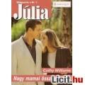 Cathy Williams: Nagy mamai összeesküvés - Júlia 420.