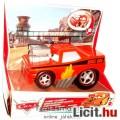 Eladó 16cmes Cars / Verdák autó - Fékusz / Snot Rod hangeffektes hot rod játék autó / verda - Disney Matte