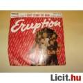 Eladó Eruption együttes kislemeze Retró!
