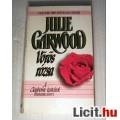 A Clayborne Testvérek 3. Vörös Rózsa (Julie Garwood) 1997 (5kép+tartal