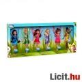 Eladó Disney Tinker Bell ( Fairies) Csingiling 6 db-os babaszett