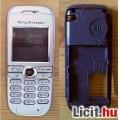 Sony Ericsson J200 komplett ház, többféle színben