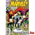 Eladó x új Marvel+ képregény 26. szám 2016/2 Benne: Ezüst Utazó és Warlock, X-Men - Új állapotú magyar nye