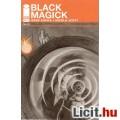 Eladó Amerikai / Angol Képregény - Black Magic 04. szám - Türkörkép borítóvariáns Image Comics amerikai ké