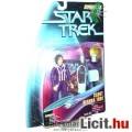 Eladó Star Trek figura - Cadet Deanna Troi Sci-Fi / TV figura bontatlan türkiz felszerlés