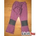 Next lila lányka nadrág,méret:104/110