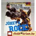 Eladó Transformers 3 Jöhet a Rock (2008) Hiányos (3képpel :)