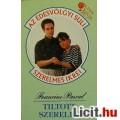 Eladó Francine Pascal: Tiltott szerelem