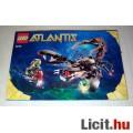 LEGO Leírás 8076 (2010) (4594851) 5képpel) :)