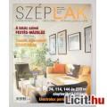 Szép Lak 2002/5.szám Május (Tartalomjegyzékkel :) Női Magazin