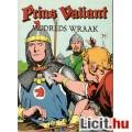 Eladó xx Külföldi képregény - Prins Valiant 35. szám Modres Wraak holland nagyalakú képregény album 1987-b