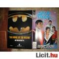Eladó Star trek amerikai DC képregény 4. száma eladó!