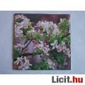 szalvéta - virágos ág