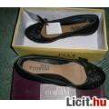 Csinos fekete cipő kiváló min. 7.490 Ft h. AKCIÓ %%%%