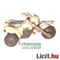 Eladó GI Joe / G.I. Joe figura G.I. Joe ATW Motorized Vehicle Pack Motor 90s Vintage 10cm-es mozgatható ka