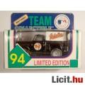 Eladó Matchbox MLB-94-01 (MB53) Ritka (1994) Baltimore Orioles Bontatlan 4ké