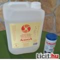 500 ml környezetbarát lebomló citrom illatú mosogatószer Magyar ! %%%