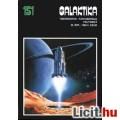 Eladó Fekete Galaktika 151. szám - Ritkaság