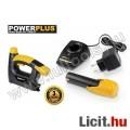 Powerplus powx137 Profi akkus tűzőgép