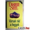 Várnak Rád a Hegyek (Danielle Steel) 1997 (Romantikus) 5kép+tartalom