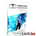 Eladó Ultimate Guard képregény fólia - 100db 184x268mm Regular Size Comic Bags védőfólia csomag