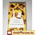 Eladó Szerelmi Krónika (Tadeusz Konwicki) 1977 (7kép+Tartalom:) Szépirodalom