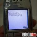 Nokia 3120 (Ver.14) 2004 Rendben Működik 20-as (11képpel :)