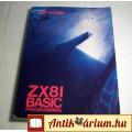 Eladó Sinclair ZX81 Basic Programmier Handbuch (1981) 7képpel :)