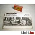 Eladó Panasonic G600 Használati Utasítás (1998) 6képpel