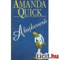 Eladó Amanda Quick: A bajkeverő