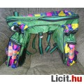 Eladó Csomagtartóra szerelhető csinos fényvisszaverős kerékpár táska