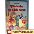 Eladó Hófehérke és a Hét Törpe (Walt Disney) 1996 (6kép+tartalom)