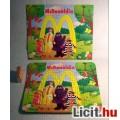 Eladó Puzzle McDonaldia 99db-os Retro kb.1992 (Valérió Debrecen)