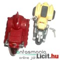 GI Joe Vintage figura - Motorized Action Pack mini jármű szett sérült kormányokkal  - régi / retro h