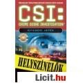 Eladó Max Allan Collins: CSI - Gyilkos játék