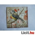Eladó szalvéta - madár