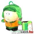 Eladó South Park plüss figura - 13cmes Kyle figura - eredeti Comedy Central címkés plüss